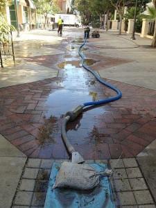 Bay Wash Water Reclamation