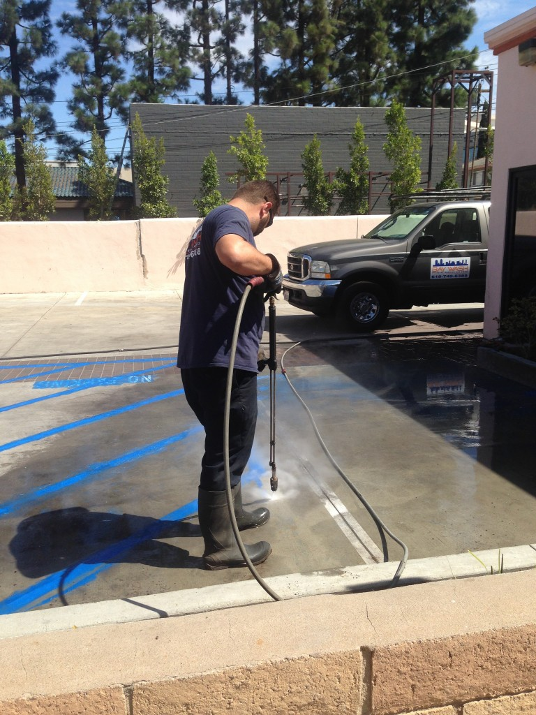 Line Removal in San Diego