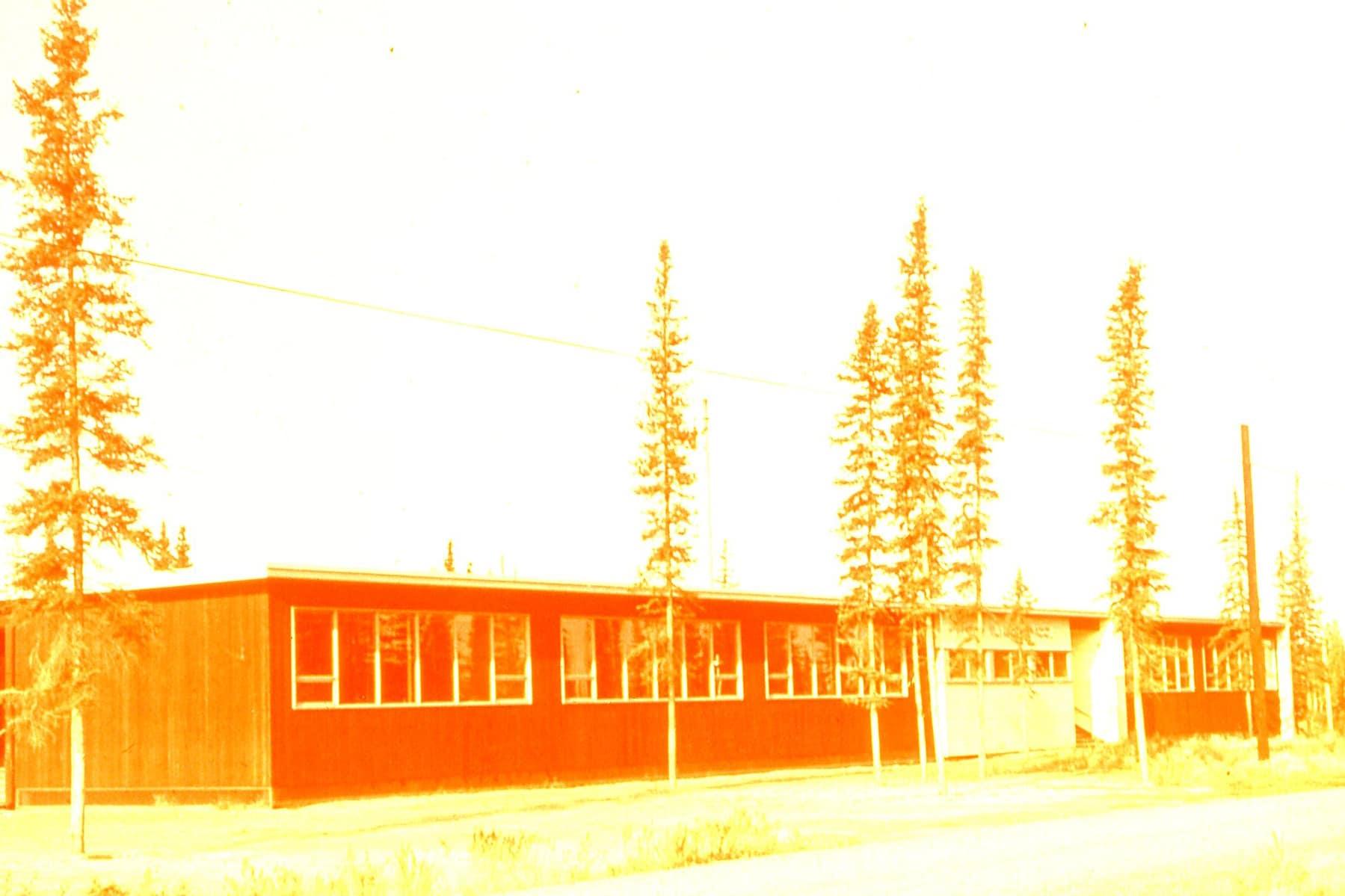 fort yukon alaska