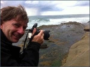 Randy Stetz, Digital Photographer