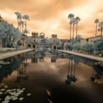 Balboa Park, Infrared