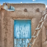 Taos Pueblo 1, _MG_8798-Edit