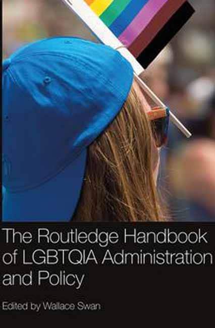 The Routledge Handbook