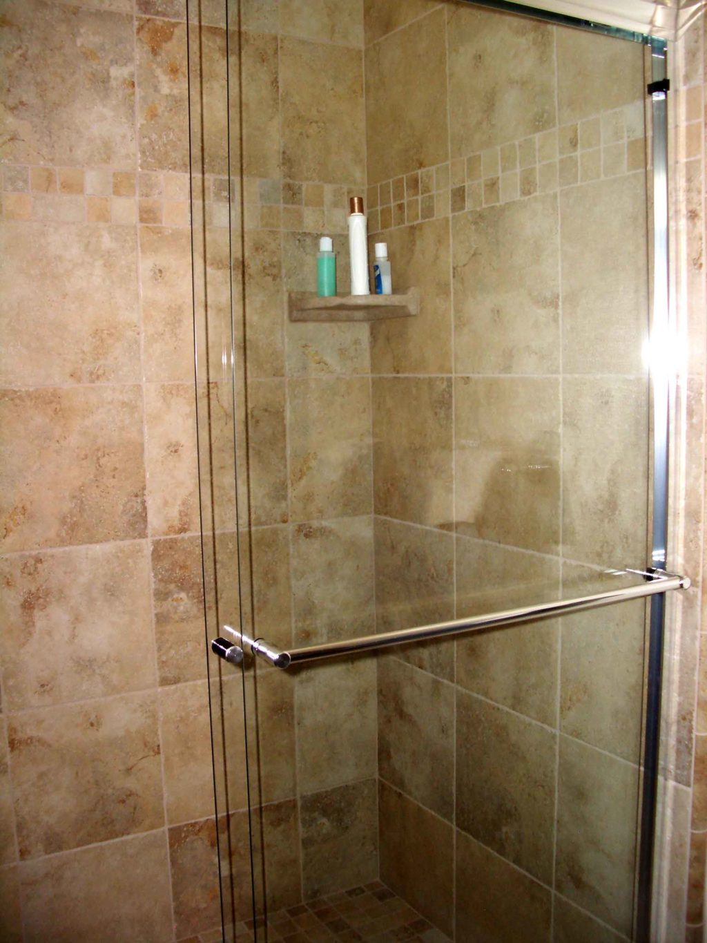 Blog page for women in construction san diego based tile for Bathroom tile designs 2012