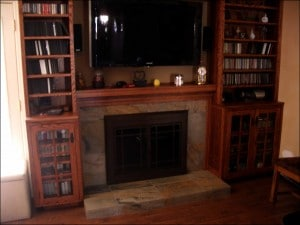 Tom Cranz Custom Woodwork