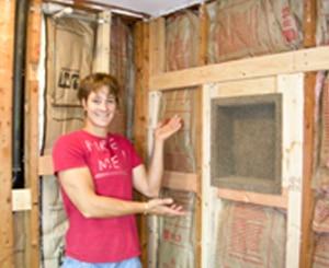 Women In Construction San Diego S Custom Tile Contractor