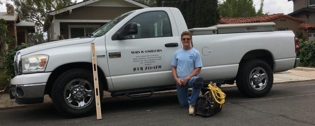 San Diego Handyman Services - Women in Construction